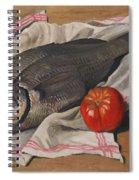 John Dory Spiral Notebook