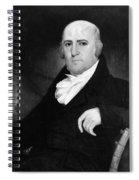 John Laurance (1750-1810) Spiral Notebook