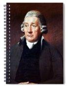 John Wilkinson (1728-1808) Spiral Notebook