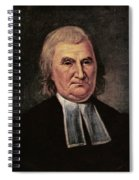 John Witherspoon (1723-1794) Spiral Notebook
