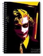 Joker 10 Spiral Notebook