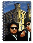 Joliet Class Of 1978 Spiral Notebook