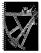 Jones: Quadrant Spiral Notebook