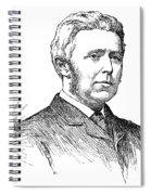 Joseph Bell (1837-1911) Spiral Notebook