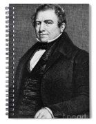 Joseph Hume (1777-1855) Spiral Notebook