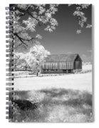 Joseph Poffenberger Farm 8d00232 Spiral Notebook