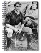 Joseph Warren Stilwell Spiral Notebook
