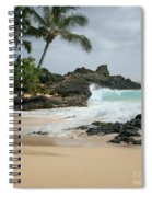 Journey Of Discovery  Spiral Notebook