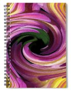 Jowey Gipsy Twirls Spiral Notebook
