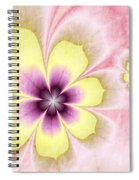 Joy Spiral Notebook