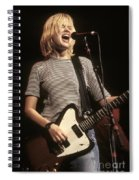 Juliana Hatfield Spiral Notebook