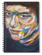 Julien Spiral Notebook