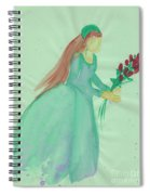 Juliet  By Jrr Spiral Notebook