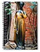 Juliet My Love Spiral Notebook