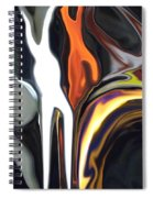 Jumping For Joy Spiral Notebook