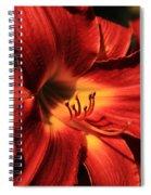 June's Best Spiral Notebook