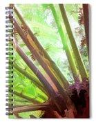 Jungle Fever Spiral Notebook