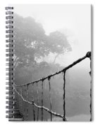 Jungle Journey 5 Spiral Notebook