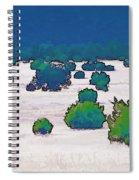 Juniper Field Spiral Notebook