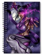 Juri Spiral Notebook