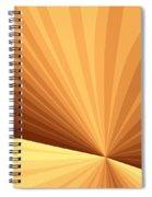 Just Graphic Spiral Notebook