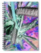 Just Popping Out Spiral Notebook