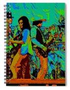 Jwinter #16 Enhanced 1 Spiral Notebook