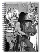 Jwinter #30 Spiral Notebook