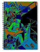 Jwinter #6 Enhanced 2 Spiral Notebook