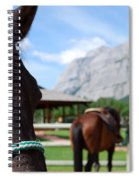K Country Spiral Notebook