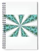 K1 Spiral Notebook