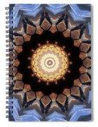 K11 Spiral Notebook