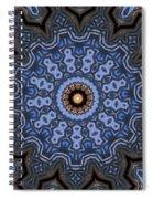 K12 Spiral Notebook