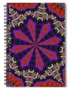 K3 Spiral Notebook