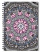 K4 Spiral Notebook