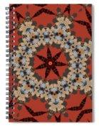 K8 Spiral Notebook
