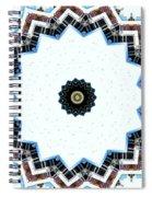 K9 Spiral Notebook