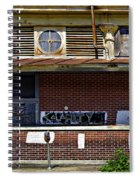 Kalamity Spiral Notebook