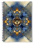 Kaleido 1 Spiral Notebook