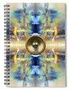 Kaleido 4 Spiral Notebook