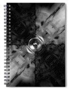 Kaleido 5 Spiral Notebook