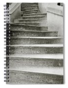 Kamondo Steps Spiral Notebook