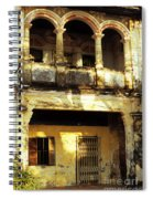 Kampot Old Colonial 05 Spiral Notebook