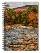 Kancamagus Prelude Spiral Notebook