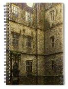 Kanturk Castle Spiral Notebook