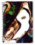 Kao Spiral Notebook