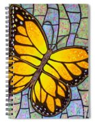 Karens Butterfly Spiral Notebook