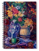 Karens Gift Spiral Notebook
