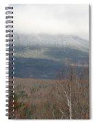 Katahdin_8256 Spiral Notebook