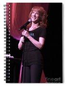 Kathy Griffen Spiral Notebook